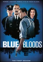 Blue Bloods: Season 01 -
