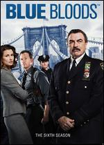 Blue Bloods: Season 06