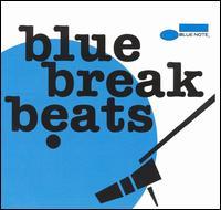 Blue Break Beats, Vol. 1 - Various Artists