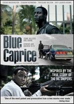 Blue Caprice - Alexandre Moors