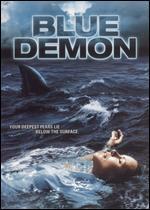Blue Demon - Dan Grodnick