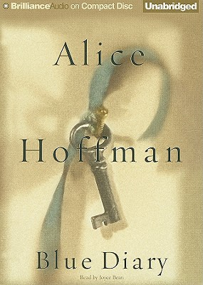 Blue Diary - Hoffman, Alice, and Bean, Joyce (Read by)