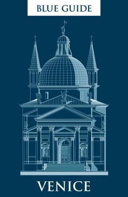 Blue Guide Venice - Macadam, Alta