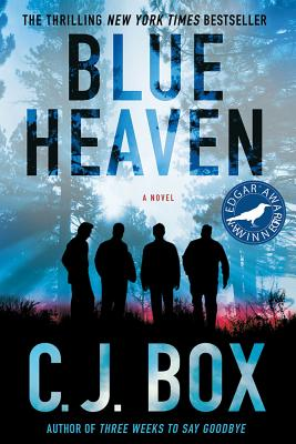 Blue Heaven - Box, C J