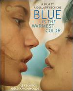 Blue Is the Warmest Color [Criterion Collection] [Blu-ray] - Abdellatif Kechiche