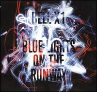 Blue Lights on the Runway - Bell X1