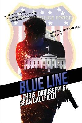 Blue Line - Digiuseppi, Chris