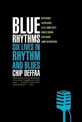 Blue Rhythms - Deffaa, Chip