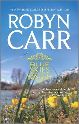 Blue Skies - Carr, Robyn