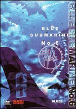 Blue Submarine No. 6, Vol. 1: Blues