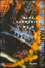 Blue Submarine No. 6, Vol. 2: Pilots