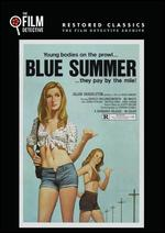 Blue Summer - Chuck Vincent