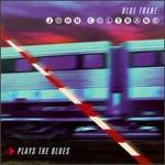 Blue Trane: John Coltrane Plays the Blues