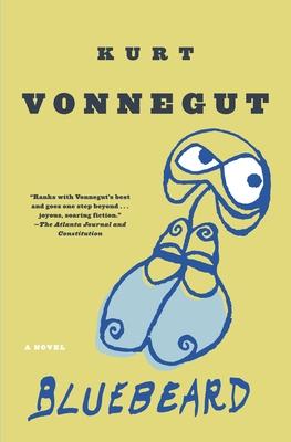 Bluebeard - Vonnegut, Kurt