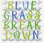Bluegrass Breakdown: 14 Instrumentals