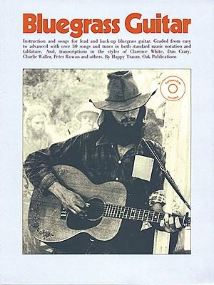 Bluegrass Guitar - Traum, Happy