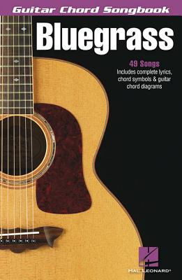 Bluegrass - Hal Leonard Publishing Corporation (Creator)