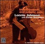 Blues, Ballads, and Jumpin' Jazz, Vol. 2