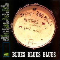Blues Blues Blues - Jimmy Rogers All-Stars