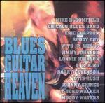 Blues Guitar Heaven [1 Disc]