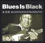 Blues Is Black
