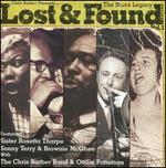 Blues Legacy: Lost and Found Series, Vol. 1