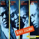 Blues Legends: Low Down St. Louis Blues