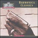 Blues Masters, Vol. 4: Harmonica Classics