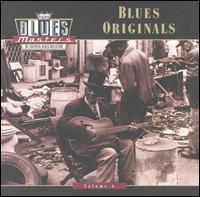 Blues Masters, Vol. 6: Blues Originals - Various Artists