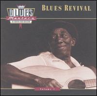 Blues Masters, Vol. 7: Blues Revival - Various Artists