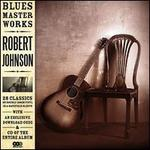 Blues Masterworks [2LP+CD] [180g Vinyl]
