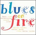 Blues on Fire