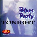 Blues Party Tonight