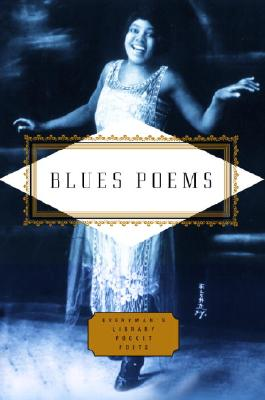 Blues Poems - Young, Kevin (Editor)