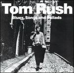 Blues, Songs and Ballads [Compilation]