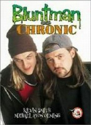 Bluntman and Chronic - Smith, Kevin