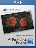BluScenes: The Fractal Plane
