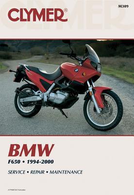 BMW F650 1994-2000 - Penton