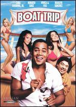 Boat Trip [P&S] - Mort Nathan