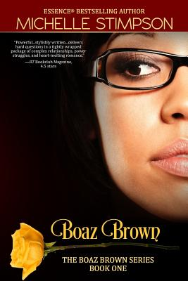 Boaz Brown - Stimpson, Michelle