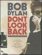 Bob Dylan: Don't Look Back - 65 Tour [Deluxe Edition] [2 Discs]