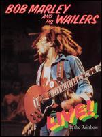 Bob Marley and the Wailers: Live at the Rainbow [2 Discs]