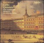 Boccherini: Cello Quintets, Vol. 2
