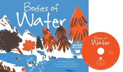 Bodies of Water - Higgins, Nadia