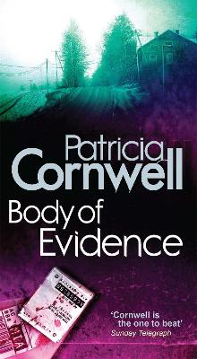 Body of Evidence - Cornwell, Patricia