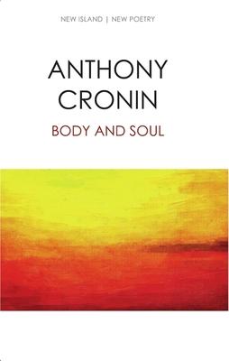 Body & Soul - Cronin, Anthony