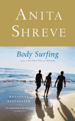 Body Surfing - Shreve, Anita