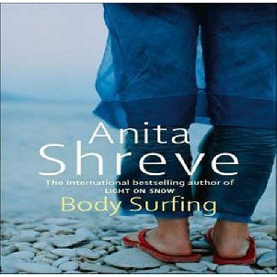 Body Surfing - Shreve, Anita, and Lefkow, Laurel (Read by)
