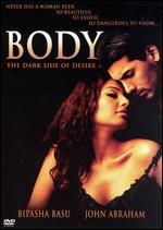 Body - Amit Saxena