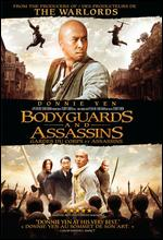 Bodyguards and Assassins - Teddy Chen
